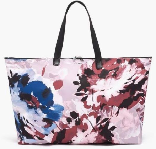 Tumi Voyageur Just In Case® Bag, Blush Floral 0196384BFL8596