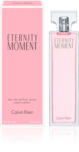 Calvin Klein Eternity Moment EdP 50ml