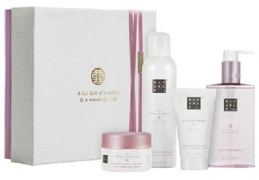 Rituals Sakura Body Care Set