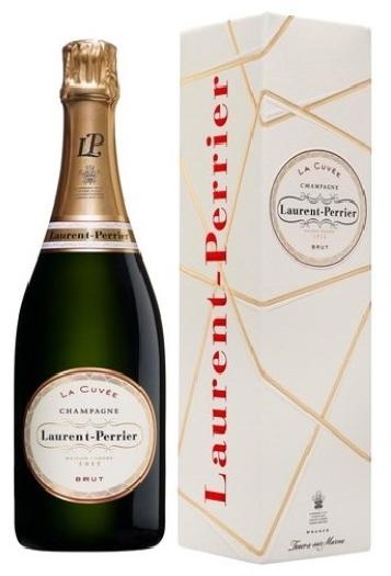 Laurent Perrier La Cuvée, Champagne