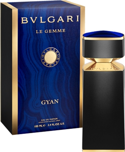 Bvlgari Le Gemme Gyan 100ml