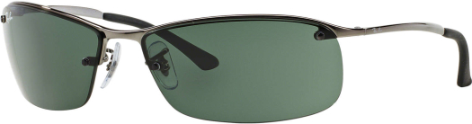 Men's Ray-Ban Wrap-Around Sunglasses