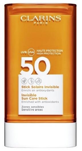 Clarins Sun Care Face Stick SPF 50+ 17 g