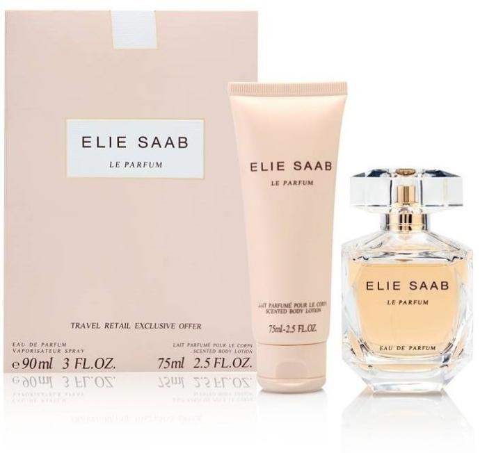 Elie Saab Le Parfum Set EdP 90ml