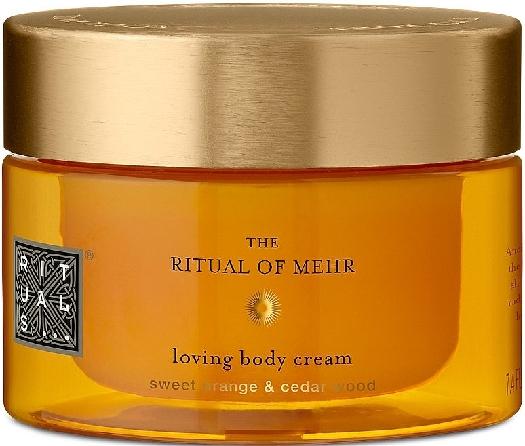 Rituals Cosmetics Mehr loving body cream 220ml