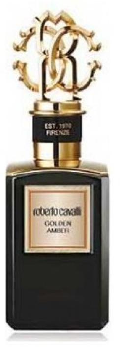 Roberto Cavalli Gold Collection Gold Amber EdP 100ml
