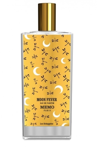 Memo Fever EdP 75ml