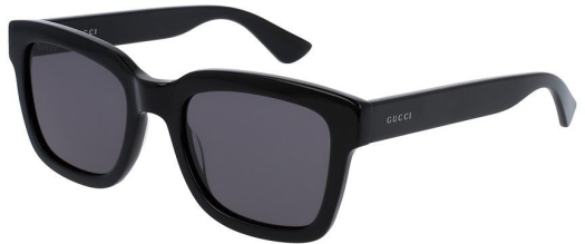 Gucci Urban men's sunglasses