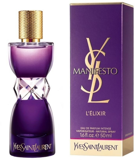 Yves Saint Laurent Manifesto l'Elixir EdP 50ml
