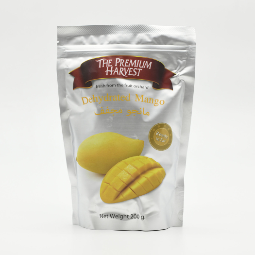 The Premium Harvest Dehydrated Mango 200g