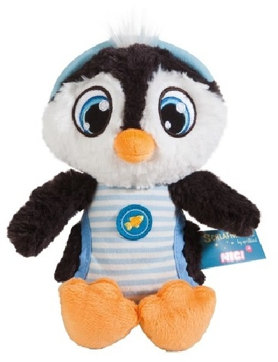 Nici Schlafmützen, schlafmützen penguin koosy