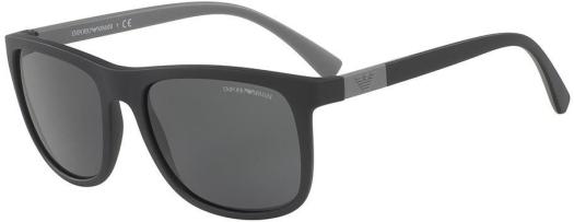 Emporio Armani EA4079 504287 57 Sunglasses