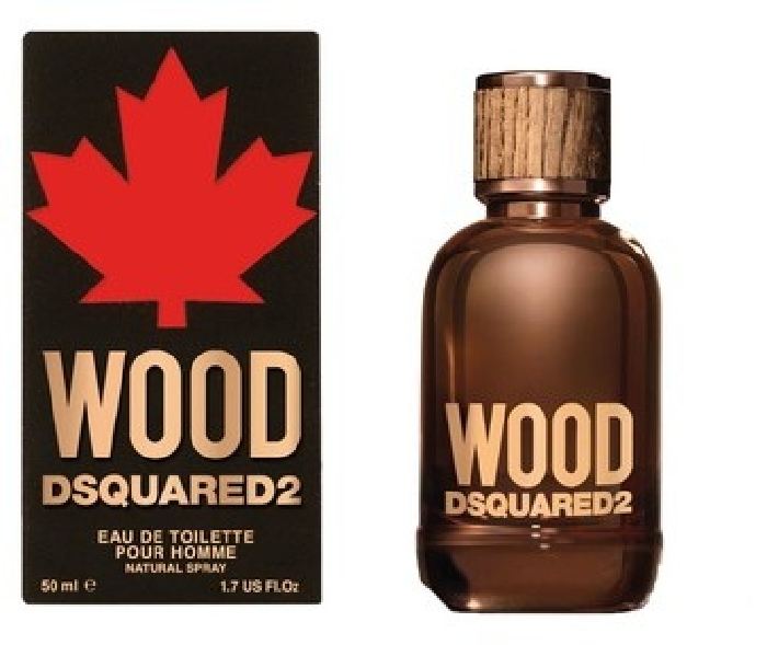 Dsquared2 Wood Pour Homme 50ml