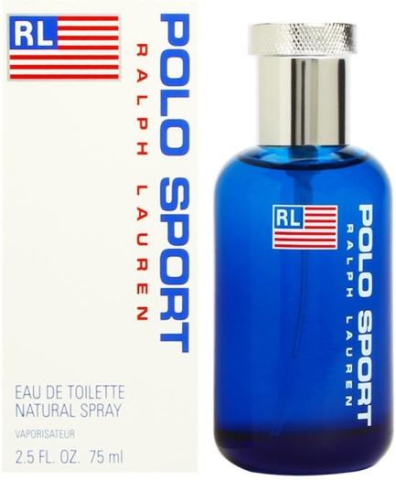 Ralph Lauren Polo Sport EdT 75ml