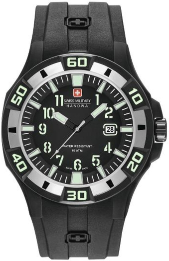 Swiss Military Hanowa 06-4292.27.007.07 Watch