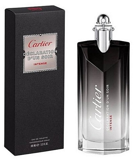 CARTIER Declaration d'Un Soir Intense 100ml