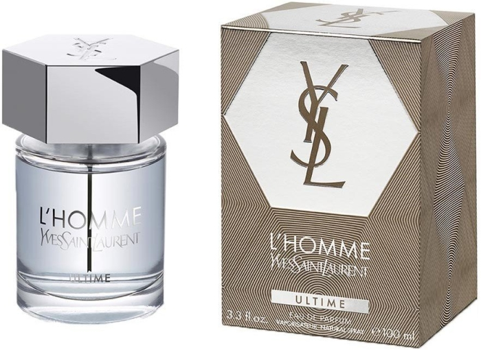 Yves Saint Laurent L'Homme Ultime EdP 100ml
