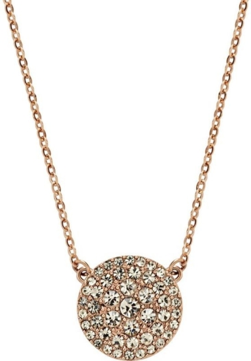 Fossil Vintage Glitz JF00139791 Necklace