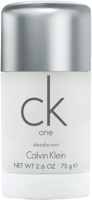 nieuwe specials enorme selectie van verkoopprijzen Calvin Klein CK One Deo Stick 75g