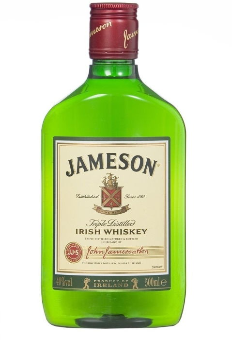 Jameson Pet 0.5L