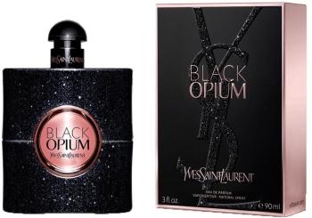 Eau de Parfum Yves Saint Laurent Black Opium 90ml
