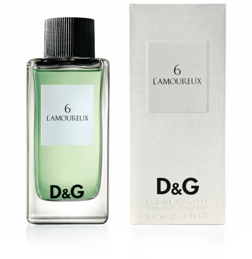 Dolce&Gabbana Anthology L'Amoureux EdT 100ml