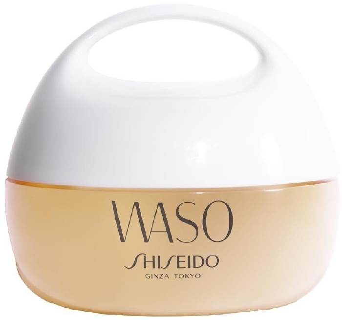 Shiseido Waso Clear Mega Hydrating Cream 50ml