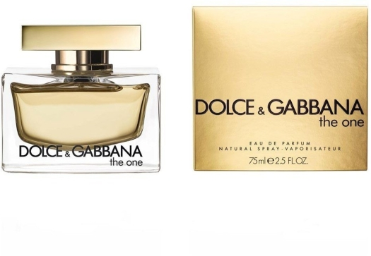 Dolce&Gabbana The One 75ml