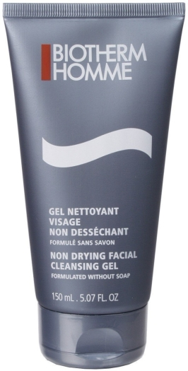 Biotherm Homme Cleansing Gel Nettoyant Visage 150ml