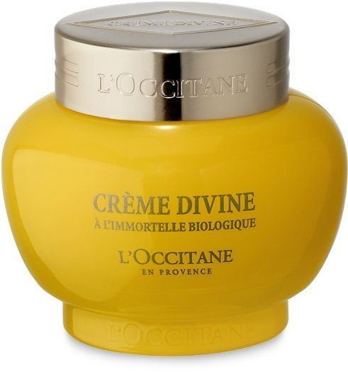 L'Occitane en Provence Immortelle Divine Lotion Anti-Aging Care for the Face                                                   200ml