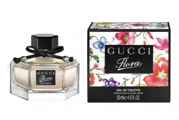 Gucci Flora by Gucci EdT 50ml