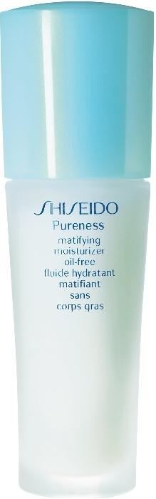 Shiseido Pureness Matifying Moisturizer Oil-free 50ml