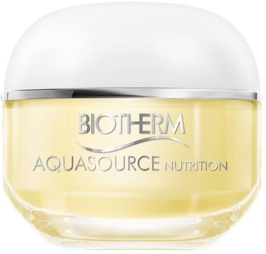 Biotherm Aquasource Nutrition Balm 50ml