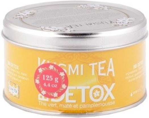 Kusmi Tea Tea Detox 125g