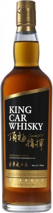 Kavalan King Car 46% 0.7L