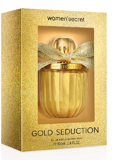 Women' Secret Gold Seduction 100ml