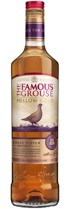 Famous Grouse Mellow Gold 1L