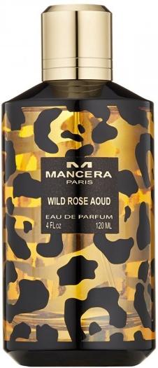 Mancera Wild Rose Aoud EdP 120ml