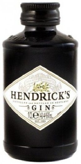 Hendricks Gin 0.05L