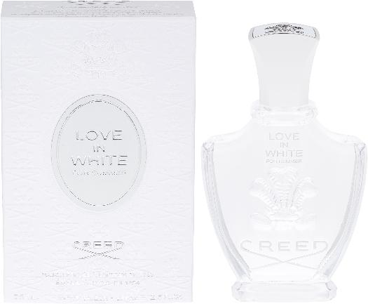 Creed Love In White for Summer Eau de Parfum 75 ml