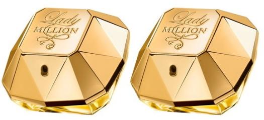 Paco Rabanne Lady Million Duo EdP 2x30ml