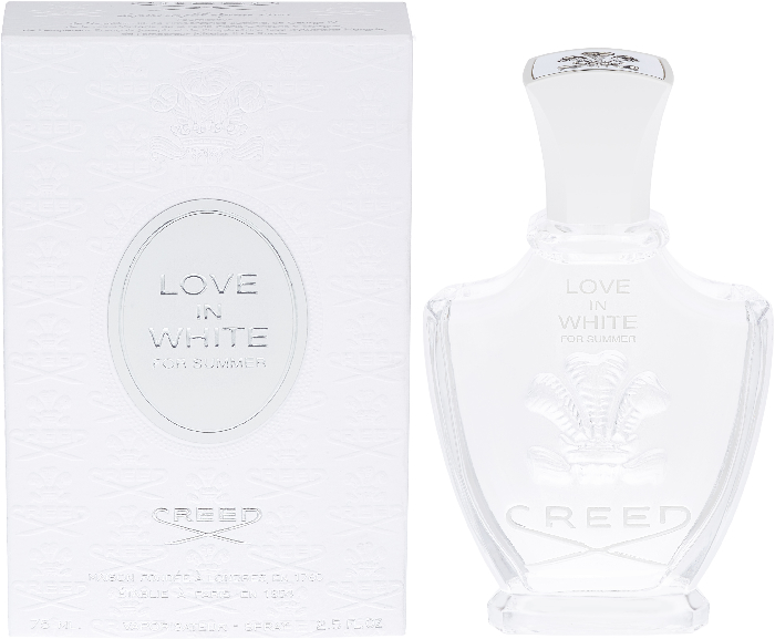 Creed Love In White for Summer Eau de Parfum 75 ml