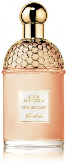 Guerlain Aqua Allegoria Orange Soleia Eau de Toilette 75 ml