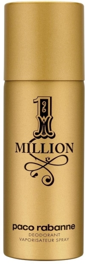 Paco Rabanne 1 Million Deodorant 150ml