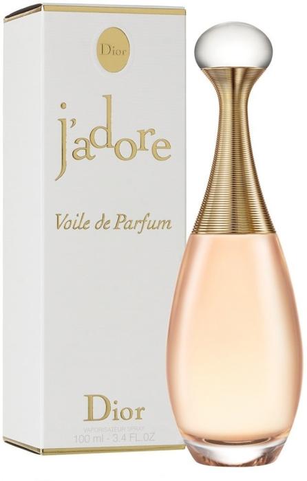 Dior J`Adore Voile de Parfum 100ml