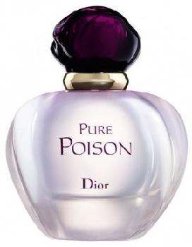 Eau de Parfum Christian Dior Pure Poison 100ml