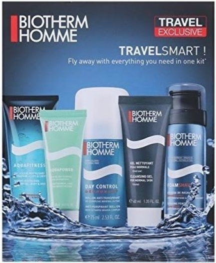 Biotherm Men Skincare Set