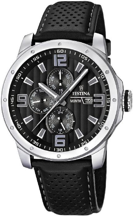 Festina Men's Watch F16585/4