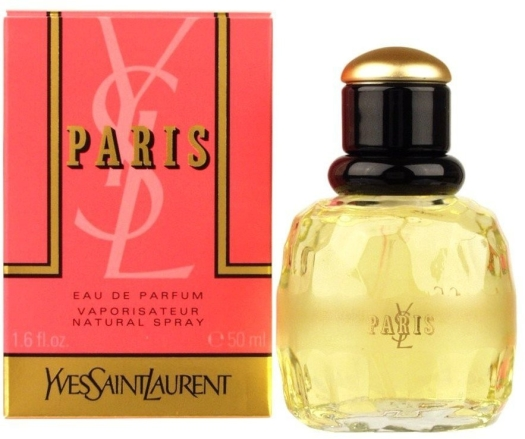 Yves Saint Laurent Paris EdP 50ml