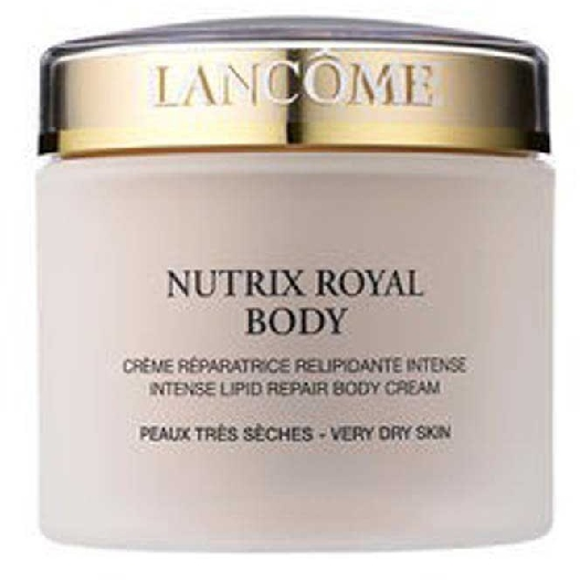 Lancome Nutrix Body Milk 400ML